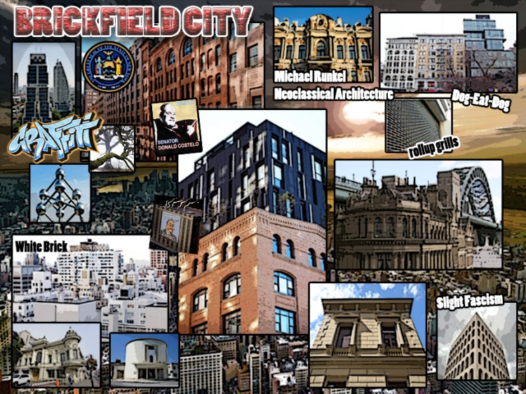 brickfield city